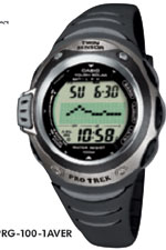 Casio PRG-100-1A